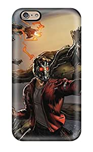 Amanda W. Malone's Shop 2653631K26179177 Hot Fashion Design Case Cover For Iphone 6 Protective Case (guardians Of The Galaxy)