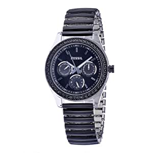 Fossil ES2954 Mujeres Relojes