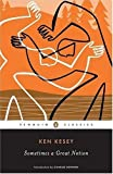 Sometimes a Great Notion (Penguin Classics)(Paperback)