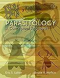 Parasitology: A Conceptual Approach