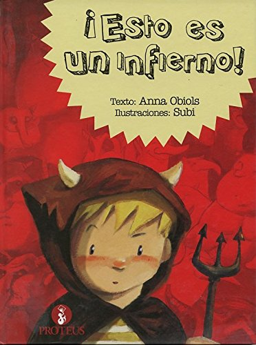 Esto es un infierno (Helena): Amazon.es: Anna Obiols, Subi, Miquel Osset, Imma Canal, Ana Varela: Libros