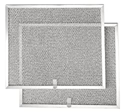 "Broan Model Bps1fa30 Range Hood Filter - 11-34"" X 14-14"" X 38"""