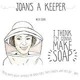 Joan's a Keeper Clean Rain Wandering Bee Gift Set
