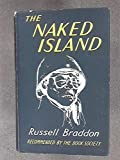 img - for The naked island book / textbook / text book