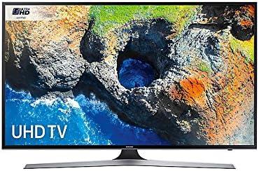 SAMSUNG Mu6100 de 40 Pulgadas de Smart Ultra HD TV: Amazon.es: Electrónica