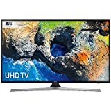 Samsung MU6100 40-Inch SMART Ultra HD TV
