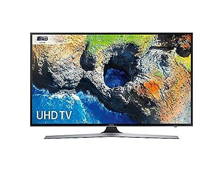 Samsung Mu6100 65 Inch Smart Ultra Hd Tv Amazon Co Uk Tv