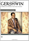 Complete Works for Solo Piano, , 0739057219