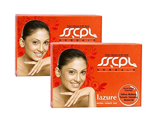 SSCPL-Herbals-Natural-Fairness-Soap-Pack-Of-2
