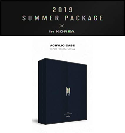 bts summer package 2020