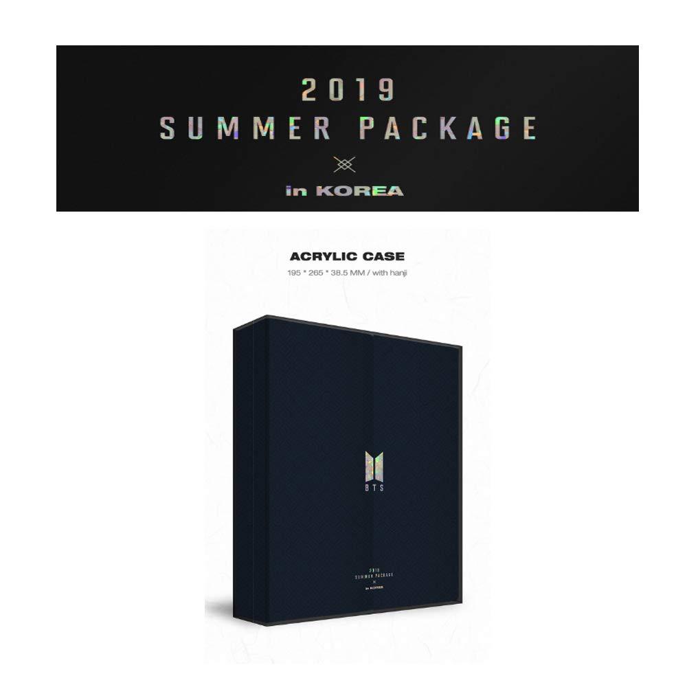 BTS SUMMER PACKAGE 2019 VOL.5 by BTS SUMMER PACKAGE