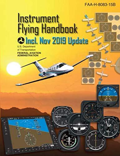 Instrument Flying Handbook 2019 (FAA-H-8083-15B)