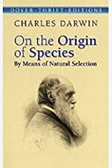 On the Origin of Species: By Means of Natural Selection (Dover Thrift Editions) Paperback