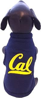 product image for NCAA California Golden Bears Polar Fleece Dog Sweatshirt