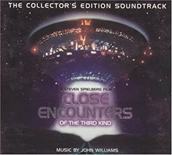 Close Encounters Of The Third Kind: The Soundtrack