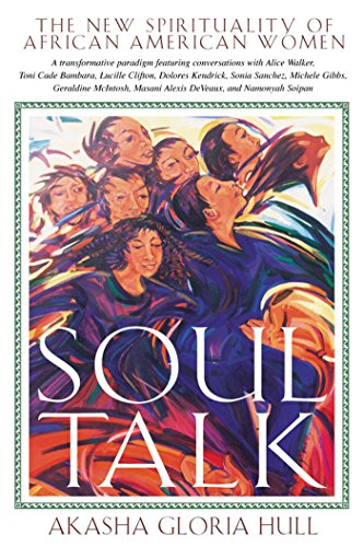 Search : Soul Talk: The New Spirituality of African American Women