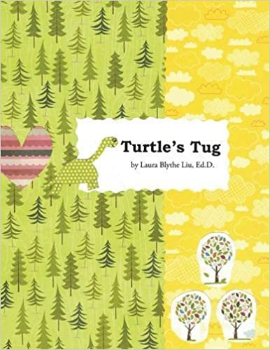 Book Turtle's Tug: A Discovery of Hopeful Kindness as Life's