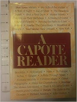 Capote Reader