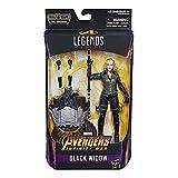 Toys : Avengers Marvel Legends Series 6-inch Black Widow