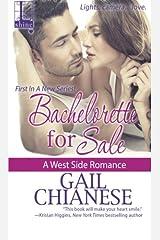Bachelorette for Sale Paperback