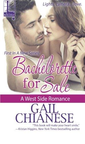book cover of Bachelorette for Sale