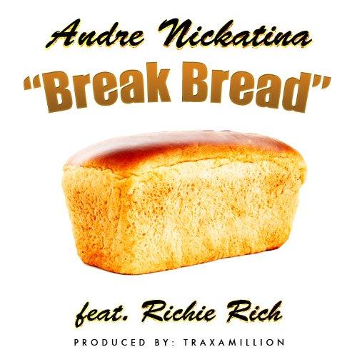 break bread - 1