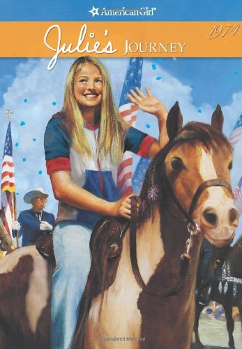 Julie's Journey (American Girls)