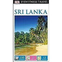 DK Eyewitness Travel Guide: Sri Lanka