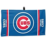 Master Chicago Cubs Waffle Weave Towel, Multi