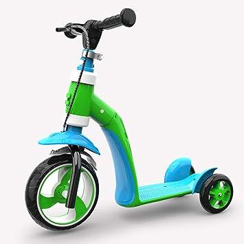Amazon.com: GAOFENG-Scooter Kick Stunt - Patinete con ...