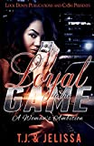 img - for LOYAL TO THE GAME: A Woman's Wrath book / textbook / text book