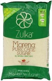Zucarmex Zulka Azúcar Empacada, 1 kg