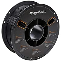 AmazonBasics PETG 3D Printer Filament, 2.85mm, 1 kg Spool from AmazonBasics