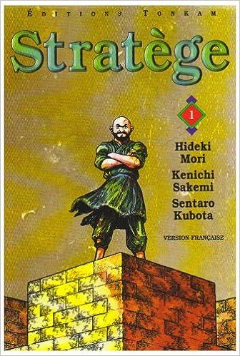 Lire en ligne Stratège, tome 1 pdf