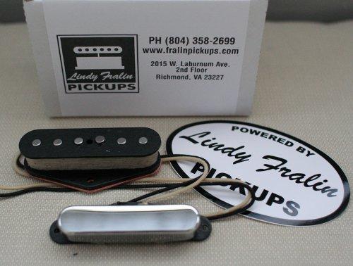 Lindy Fralin Tele Stock Pickup - Tele Fralin Pickups