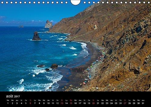 Amazon.com: Tenerife Plage De Benijo 2017: La Plage ...