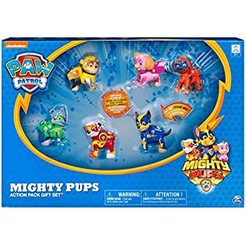 Amazon.com: Nickelodeon Paw Patrol 2