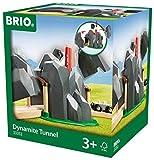 BRIO Dynamite Tunnel