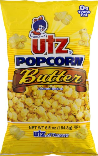 utz popcorn - 1