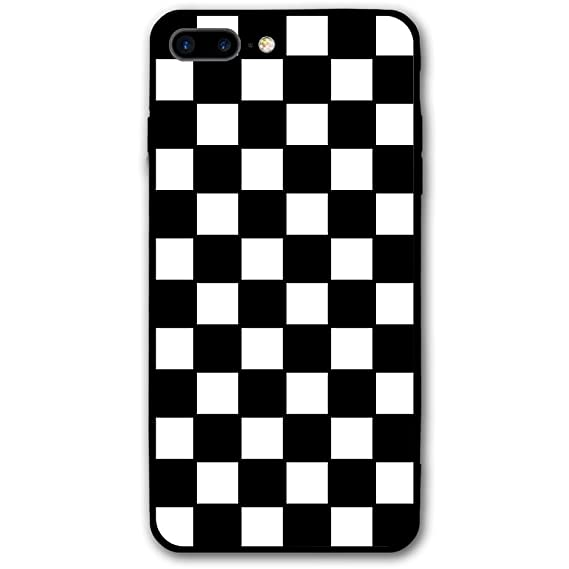 chequered phone case iphone 8