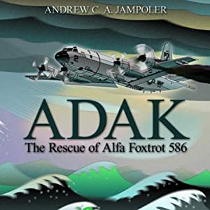 Adak Audiobook