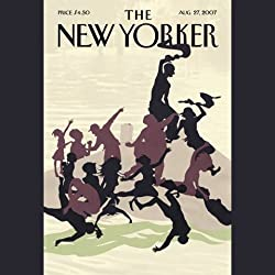 The New Yorker (August 27, 2007)