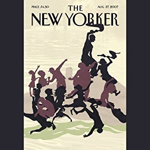 The New Yorker (August 27, 2007) Periodical