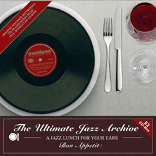 Nat King Cole - The Ultimate Jazz Archive A Jazz Lunch For Your Ears - Zortam Music