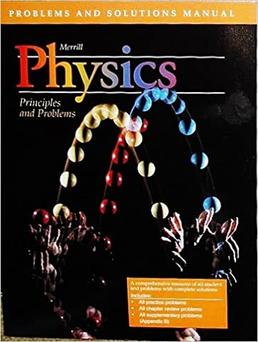 mcgraw hill physics solution manual supplemental problems
