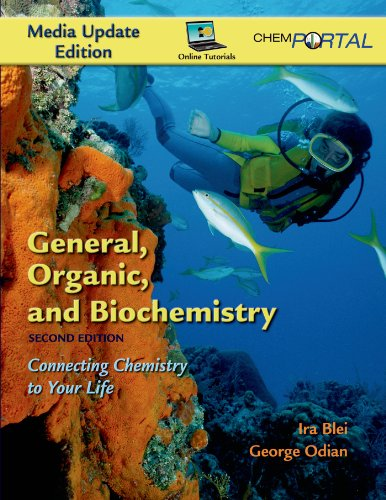 General, Organic, and Biochemistry Media Update