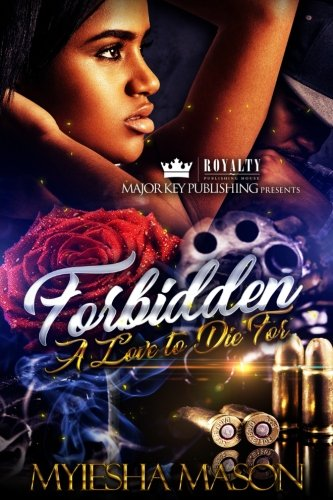 Books : Forbidden: A Love To Die For