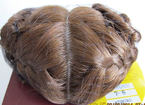 KEMPER Originals Craft DOLL HAIR WIG Style MARQUE Fits SIZE 7