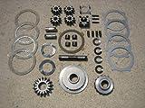 "9"" Ford Trac-Lock Posi Internal Parts Kit - 9 Inch Rearend Axle - 31 Spline"