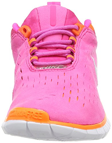 pink Nike White Og Free Rosa Orange Scarpe Corsa Total '14 Fireberry Donna Da Pow rC8qxrw1